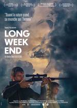 Affiche LONG WEEKEND