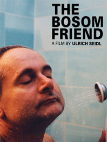 Affiche The Bosom friend
