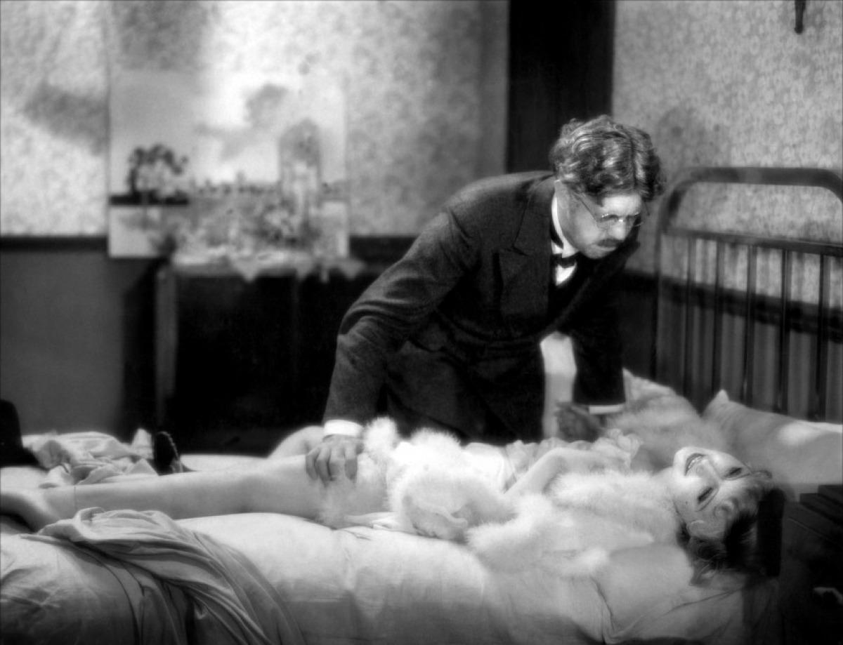 Image du film LA CHIENNE