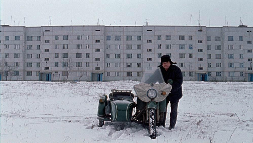 Image du film Import Export