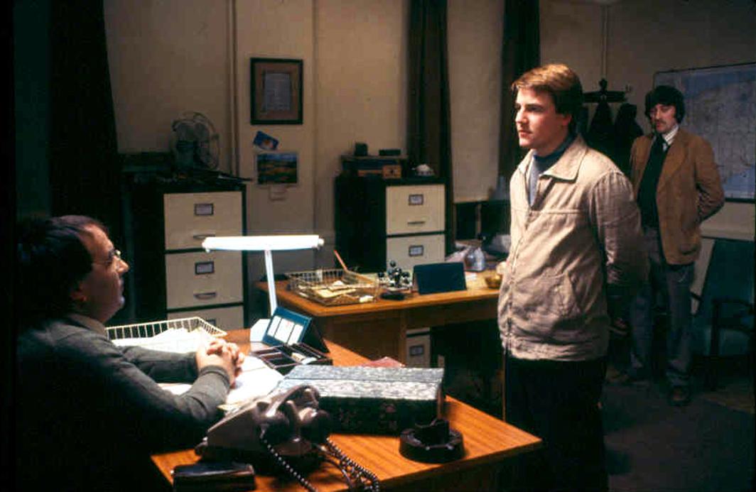 Image du film SCUM