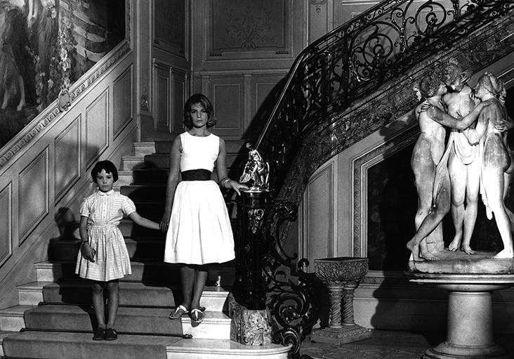 Image du film L'EAU A LA BOUCHE – DVD