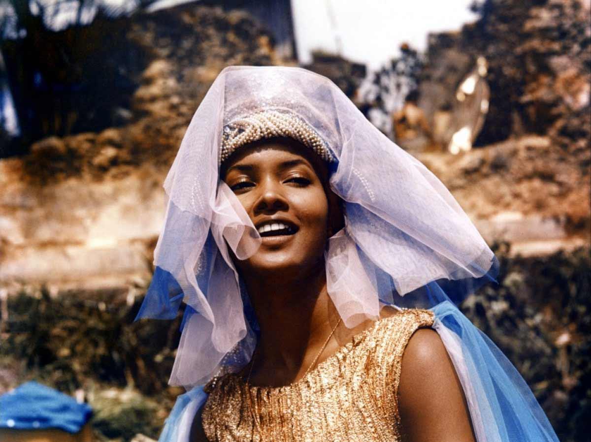 Image du film Affiche ORFEU NEGRO 40×60