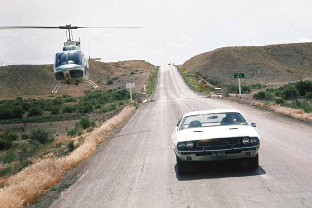 Image du film POINT LIMITE ZÉRO