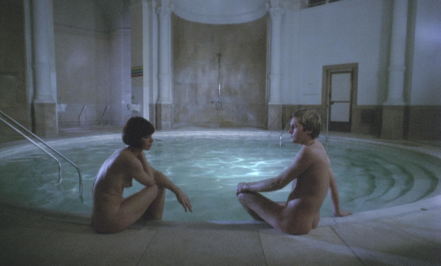 Image du film UNE ANGLAISE ROMANTIQUE