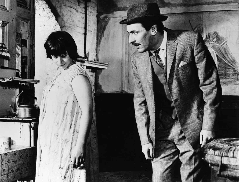 Image du film UN GOUT DE MIEL