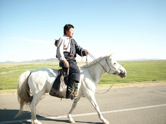 Image du film Desert Dream – DVD