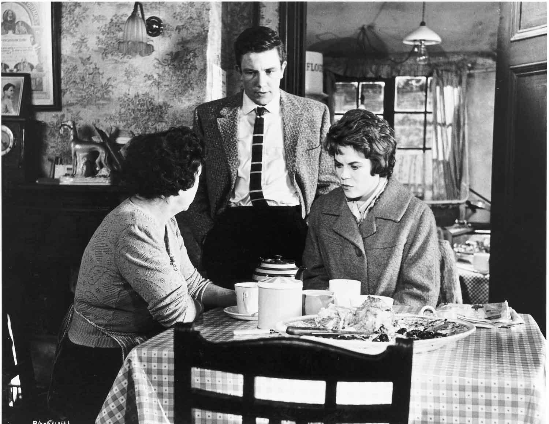 Image du film SAMEDI SOIR DIMANCHE MATIN