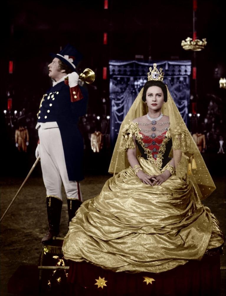 Image du film LOLA MONTES