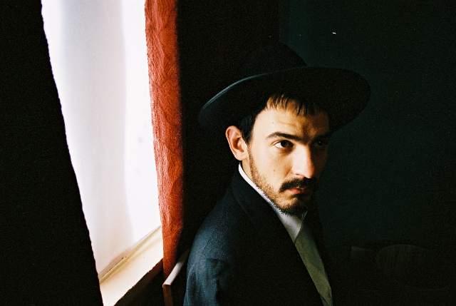 Image du film Jewboy