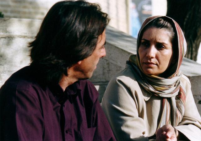 Image du film Le regard