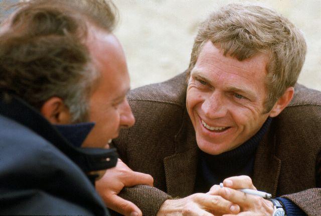 Image du film Bullit