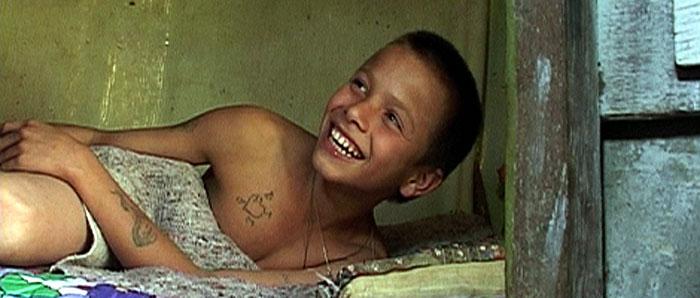 Image du film Carlitos Medellin