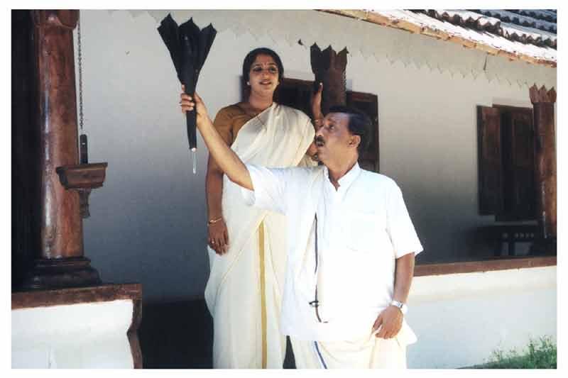 Image du film Arimpara