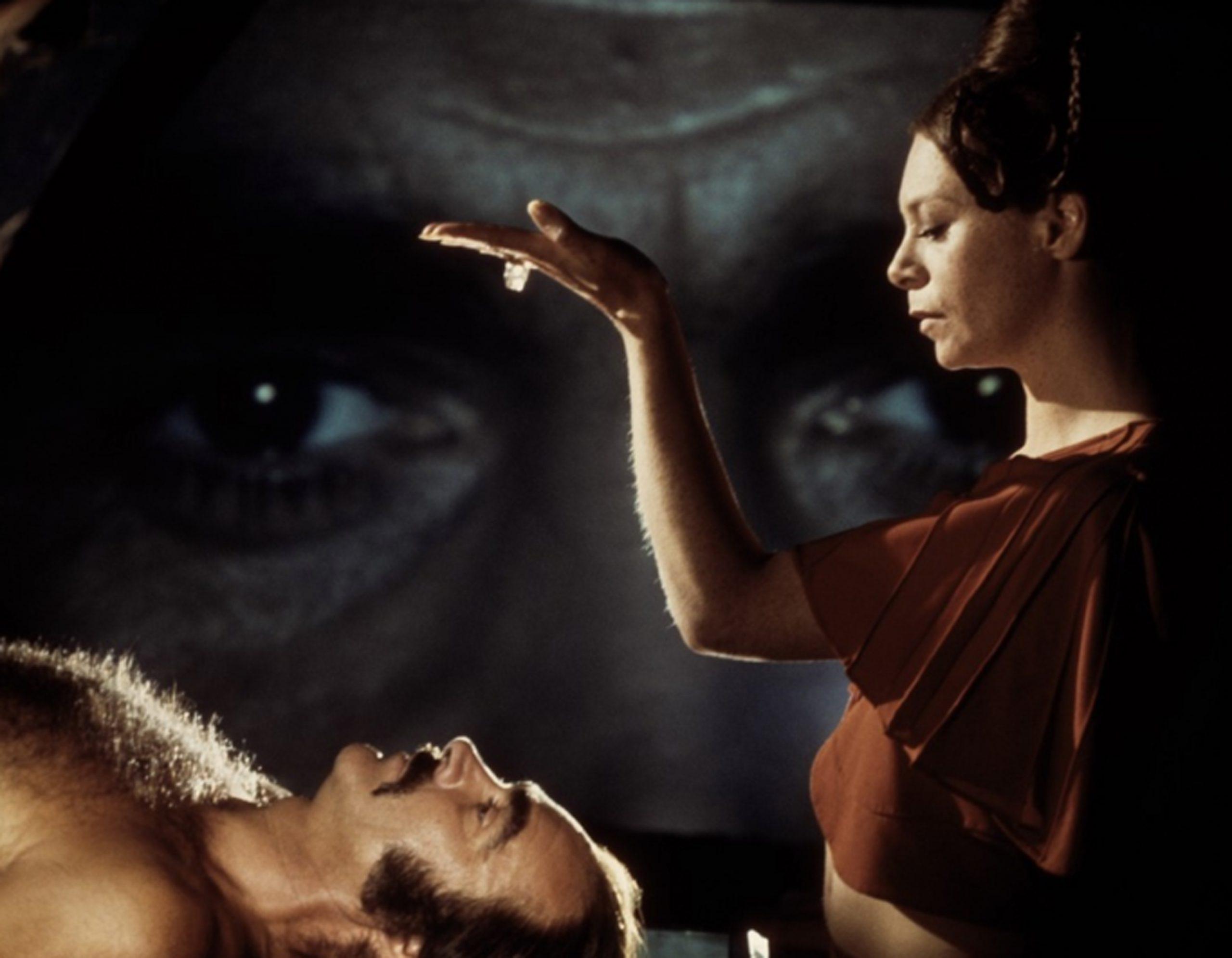 Image du film Zardoz