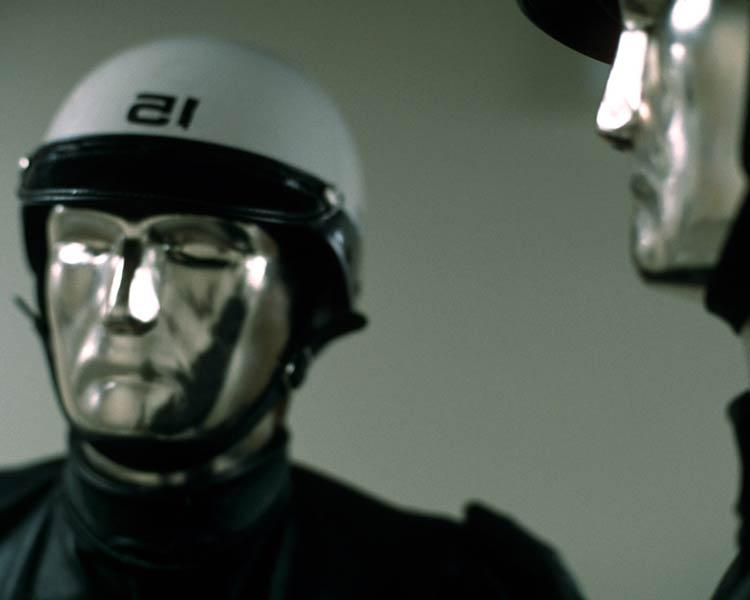 Image du film THX 1138