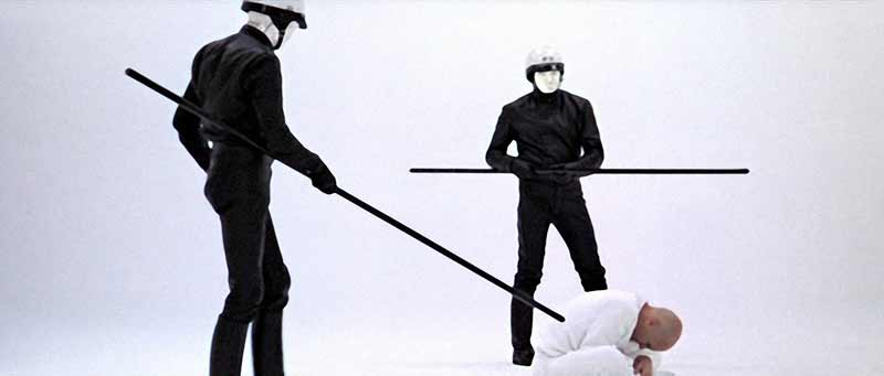 Image du film Affiche TX 1138 40×60