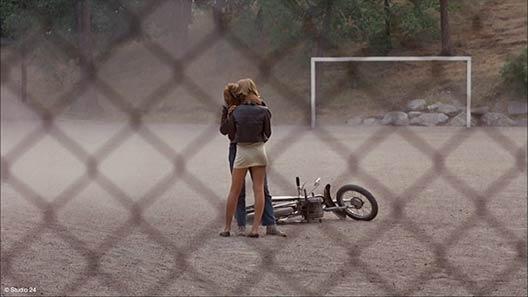 Image du film A Swedish Love Story