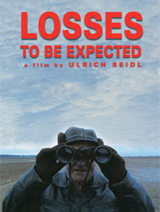 Losses to be Expected - Affiche