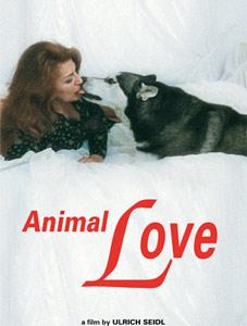 Animal Love - Affiche
