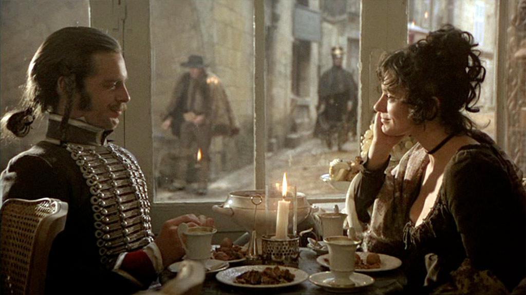 Image du film Les Duellistes