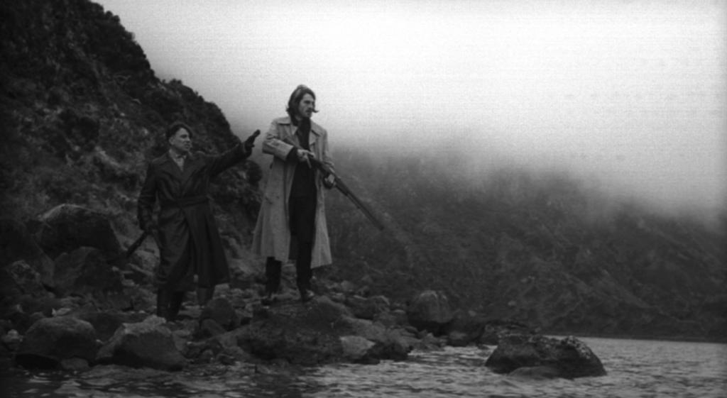 Image du film DHARMA GUNS