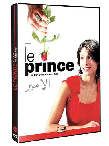 Le Prince - Affiche