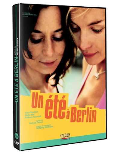 Un Été à Berlin - Affiche
