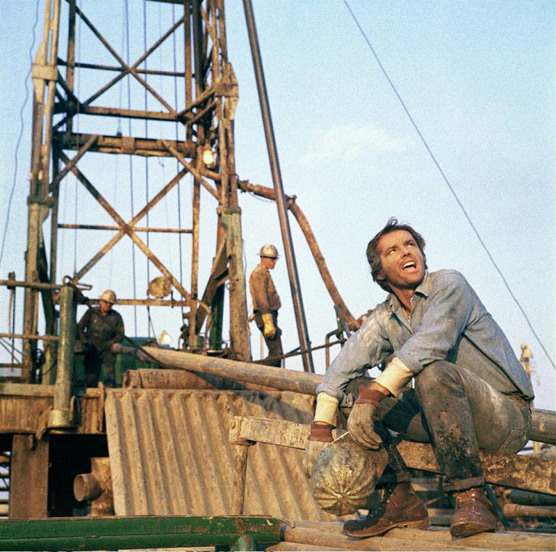 Image du film Five Easy Pieces