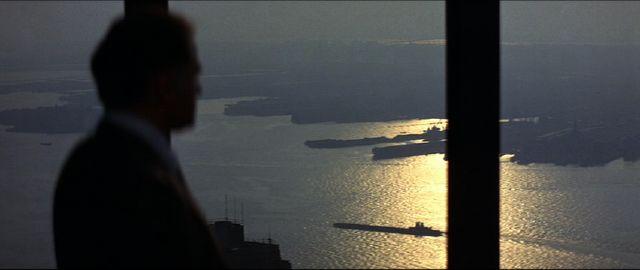 Image du film Affiche KLUTE 40×60