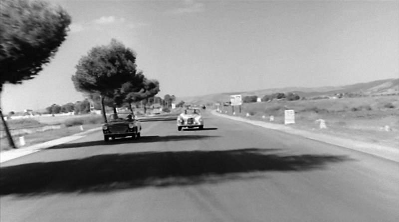 Image du film Le Fanfaron