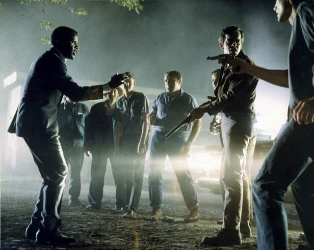 Image du film Dans la Chaleur de la Nuit