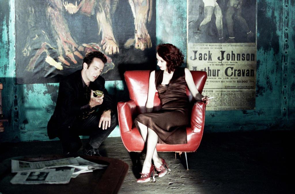 Image du film Docteur Chance