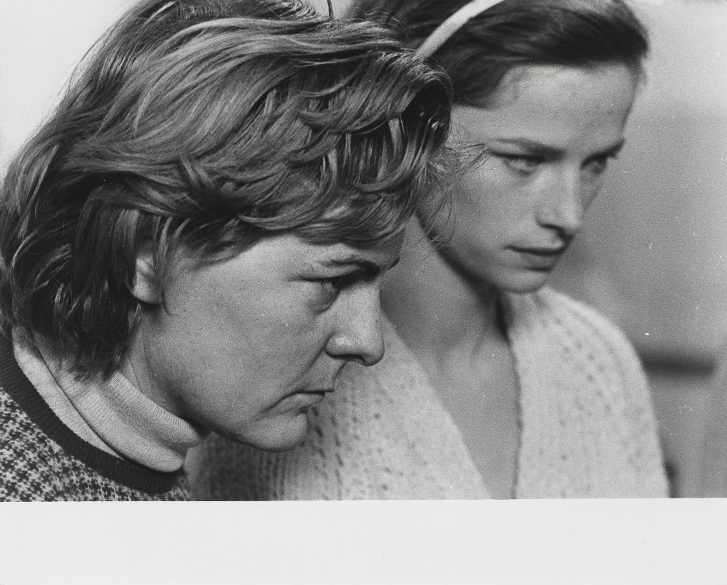Image du film Portier de Nuit