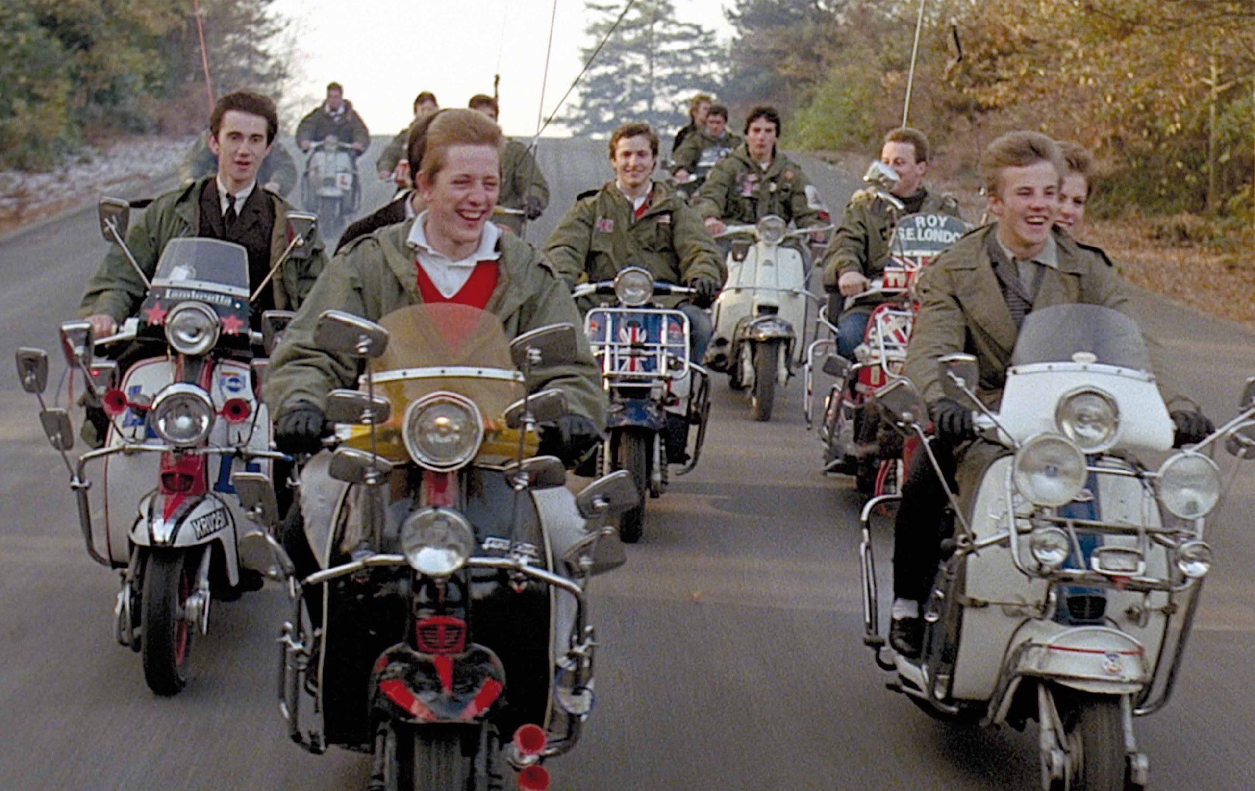 Image du film Quadrophenia