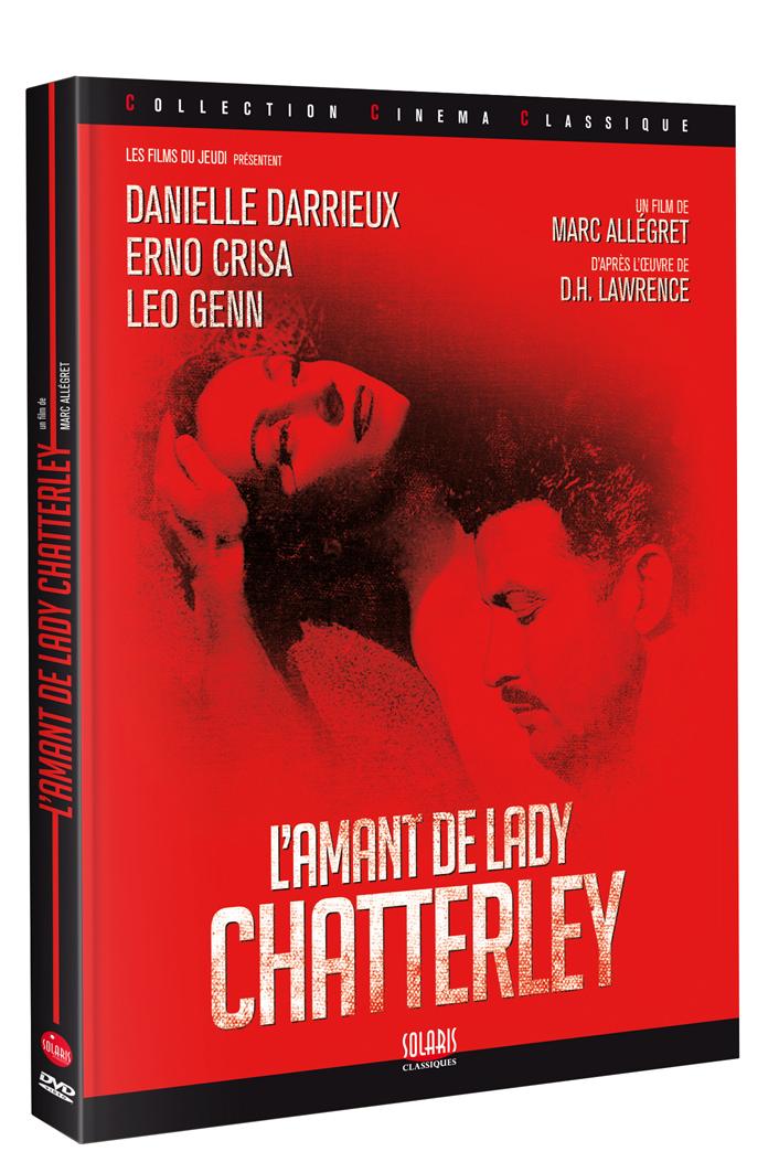 L'amant de Lady Chatterley - Affiche