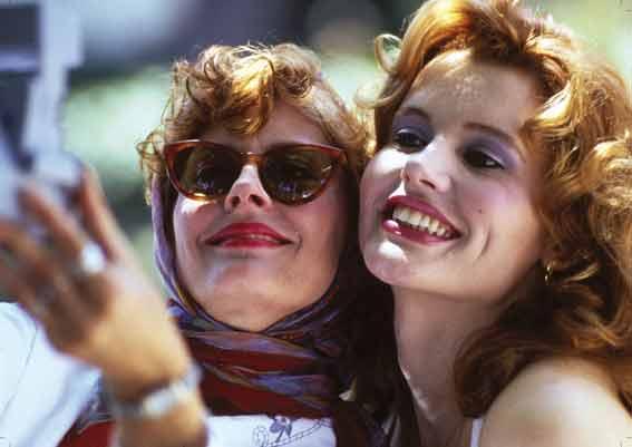 Image du film THELMA ET LOUISE