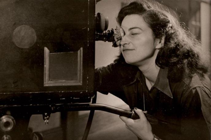 Image du film Affiche OLIVIA 40×60